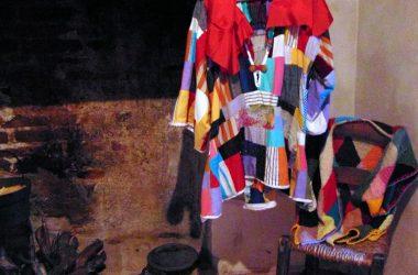 Casa di Arlecchino - Oneta San Giovanni Bianco Bg