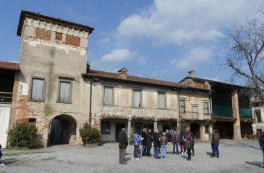 Cascina Castello di Mornico al serio Bg