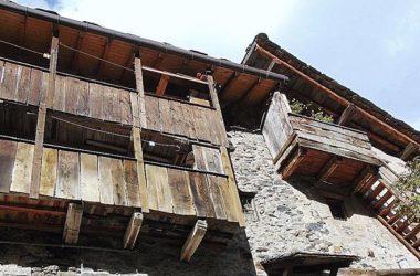 Case Pagliari Carona