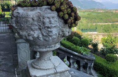 Castello Conti Castelli Calepio