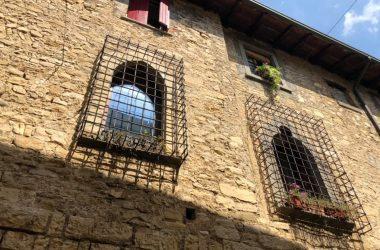 Castello Conti di Calepio Bg