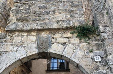 Castello Conti di Calepio a Castelli Calepio