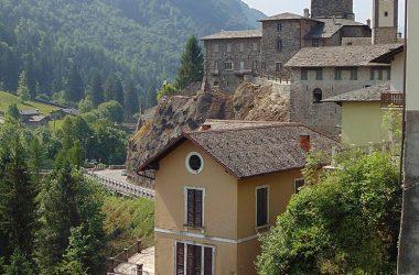 Castello Ginami - Gromo
