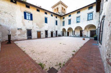 Castello Giovanelli Luzzana