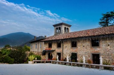Castello Giovannelli Luzzana