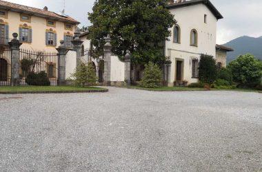 Castello Lupi - Cenate Sotto