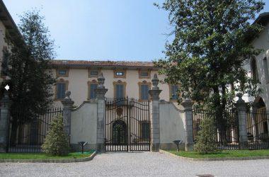 Castello Lupi - Cenate Sotto Bergamo
