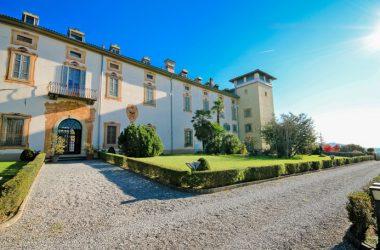 Castello Lupi - Cenate Sotto Bg