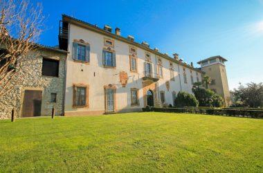 Castello Lupi di Cenate Sotto Bergamo