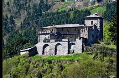 Castello Priacini Gromo