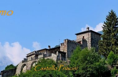 Castello Priacini - Gromo Bg