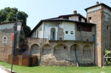 Castello Rocca - Cologno al Serio