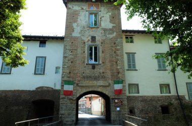 Castello Rocca Municipio Cologno al Serio