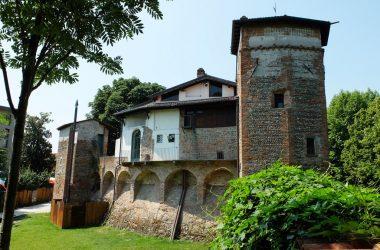 Castello Rocca a Cologno al Serio