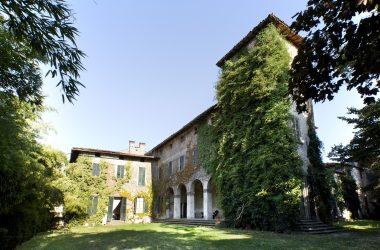 Castello Secco di Lurano