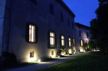 Castello Silvestri Calcio Bergamo