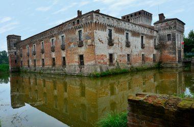 Castello Silvestri a Calcio