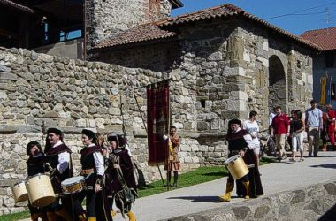Castello Solza