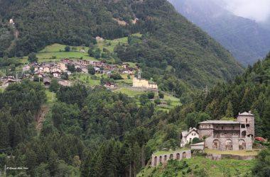 Castello con torre dei Priacini del1428