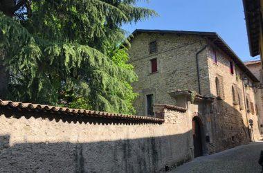 Castello dè Conti di Calepio