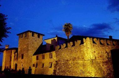 Castello dè Conti di Calepio - Castelli Calepio