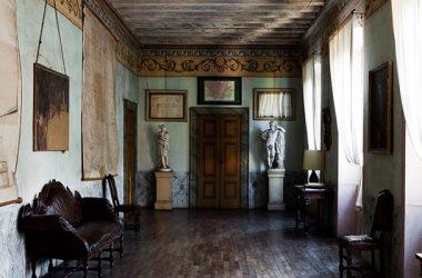 Castello di Lurano Bergamo