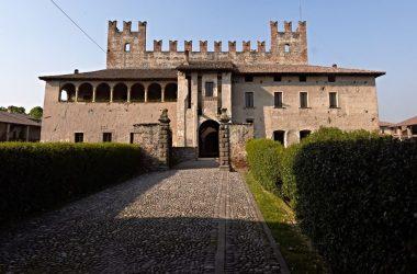 Castello di Malpaga Bergamo