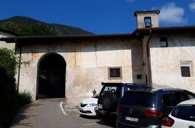 Chiesa Madonna della Neve di Bondo Petello - Albino