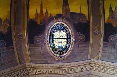 Chiesa Madonna delle lacrime Treviglio