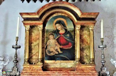 Chiesa Maria della Salute - Selvino Bergamo