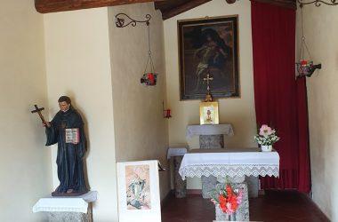 Chiesa Monte Farno - Gandino