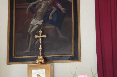 Chiesa Monte Farno - Gandino Bg