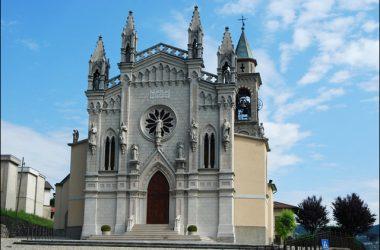 Chiesa Parrocchiale Capizzone