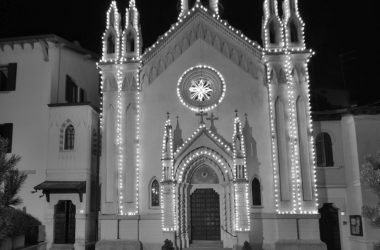 Chiesa Parrocchiale Ponte Selva - Parre Bergamo