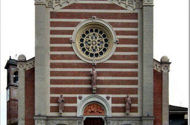 Chiesa Parrocchiale San Lorenzo- Arzago d'Adda