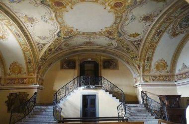 Chiesa Parrocchiale San Martino - Nembro