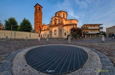 Chiesa Parrocchiale - Verdello