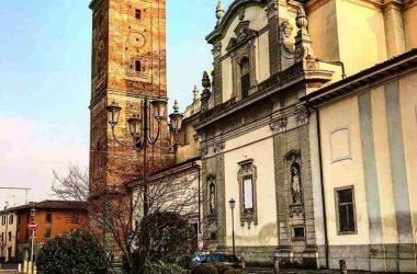 Chiesa Parrocchiale dei Santi Pietro e Paolo Apostoli - Verdello