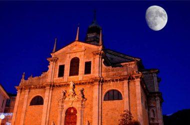 Chiesa Parrocchiale di Gandino