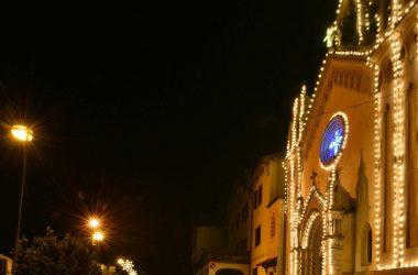 Chiesa Parrocchiale di Ponte Selva - Parre
