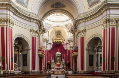 Chiesa Parrocchiale di San Martino - Nembro