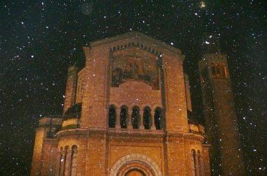 Chiesa Prepositurale di Ponte S.Pietro