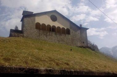 Chiesa S.Maria Nascente