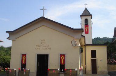 Chiesa Sacro Cuore - Gandosso