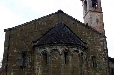 Chiesa San Giorgio in Lemine Almenno San Salvatore