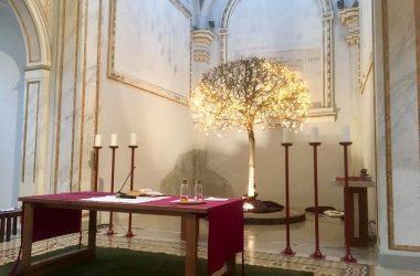 Chiesa San Lino - Lurano