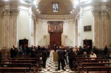 Chiesa San Martino - Cenate Sotto