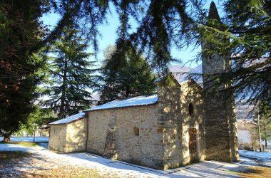 Chiesa San Pietro vincoli Bergamo