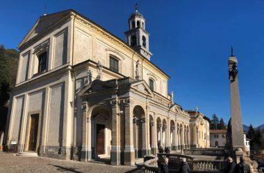 Chiesa Santa Maria Assunta - Clusone