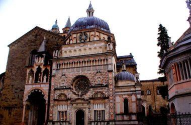 Chiesa Santa Maria Maggiore - Bergamo